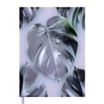 Ежедневник недатированный Buromax Fancy A5 288 с. Зеленый (BM.2059-04)