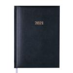 Ежедневник датированный 2021 Buromax Base (Miradur) А5 336 с. L2U Зеленый (BM.2108-04)