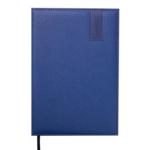 Ежедневник датированный 2022 Buromax VERTIСAL А5 синий 336 с (BM.2110-02)