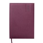 Ежедневник датированный 2022 Buromax VERTIСAL А5 коричневый 336 с (BM.2110-25)
