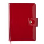 Ежедневник датированный 2021 Buromax Dream А5 из искусственной кожи 336 с. Красный (BM.2145-05)
