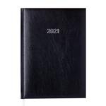 Ежедневник датированный 2021 Buromax Expert А5 336 с. L2U Черный (BM.2197-01)