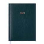 Ежедневник датированный 2021 Buromax Expert А5 336 с. L2U Зеленый (BM.2197-04)