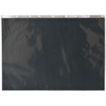 Файл для документов Buromax Professional А1 (850х616 мм) с прозрачной глянцевой поверхностью 190 мкм 20 шт. в упаковке (BM.3840)