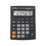 Калькулятор настольный Brilliant BS-208NR 8-разрядный 103х137х31 мм (BS-208NR)