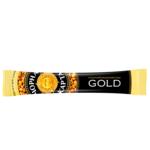 Кофе Черная Карта Gold растворимый 2 г стик пакет*100*10 (ck.27966)