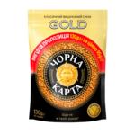 Кофе растворимый Черная Карта Gold, пакет, 130г Выгодное предложение *6 (8718) (ck.51557)