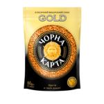 Кофе растворимый Черная Карта Gold, пакет, 60г*30 (8718) (ck.51919)