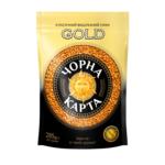 Кофе растворимый Черная Карта Gold, пакет 285г *10 (8718) (ck.52109)