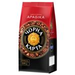 Кофе в зернах Черная Карта Арабика, пакет 1000г*6 (PL) (ck.52329)