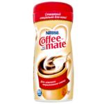 Сливки сухие Nescafe Coffe Mate, 400г (cr.2596)