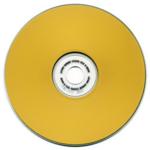 Диск DVD-R MIX, 4,7 Gb, 16 х, Shrink (10)