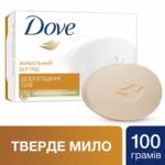 Крем-мыло Dove Драгоценные масла 100 г (dv.02757)