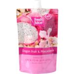 Крем-мыло Fresh Juice Frangipani&Dragon fruit, 460 мл, дой-пак (e.23357)
