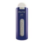 Ластик Factis ZAP в пластиковом чехле ZAP, ассорти (fc.PTF1130)