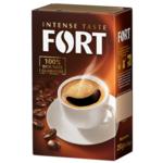 Кофе молотый Fort, брикет 250г*12 (ft.11106)