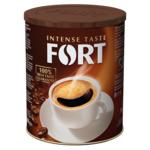 Кофе растворимый Fort, ж/б 200г*12 (ft.47827)