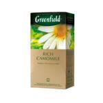 Чай травяной 1,5г*25, пакет,