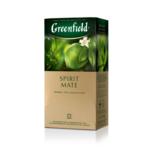 Чай травяной матэ 1.5г*25*10, пакет,