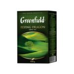 Чай зеленый 100г, лист,