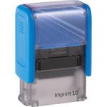 Оснаска для штампа Trodat Inprint 10 (8910) синяя (Imprint 10 син)