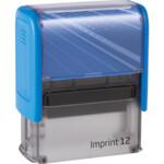 Оснаска для штампа Trodat Inprint 12 (8912) синяя (Imprint 12 синя)