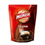 Кофе растворимый Жокей