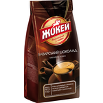 Кофе Жокей Баварский шоколад молотый 150 г (jk.108333)