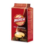 Кофе молотый Жокей По-восточному вакуум 225гр (jk.108433)