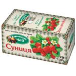 Чай фруктовый 2г*20*36, пакет