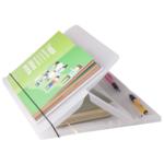 Подставка-кейс Leggicomodo PORTA BOOK STANDART, белый (lg.10012-12)