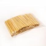 Мешалка BuroClean деревянная одноразовая 14 см 800 шт. (1080232)