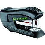 Степлер Maped Greenlogic Mini, скобы №24; 26, 15 л, ассорти (MP.353010)