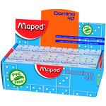 Ластик Maped Domino 40 (MP.511240)