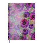 Ежедневник недатированный Buromax ESTILO, A5, 288 стр., розовый (BM.2007-10)