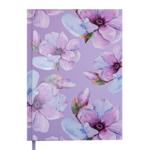 Ежедневник недатированный Buromax ESTILO, A5, 288 стр., светло-розовый (BM.2007-43)