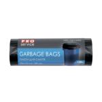 Пакеты для мусора PRO Service 120л/20шт черные (pr.16113400)