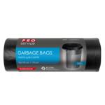 Пакеты для мусора PRO Service 160л/10шт черные (pr.16202071)