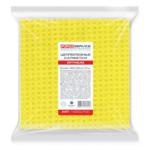 Салфетки для уборки PRO Service влагопоглощающие целлюлозные 15,5 х 15,5см 5 шт/уп (pr.19300700)