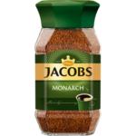 Кофе растворимый 95 г, стекло, JACOBS MONARCH (prpj.90885)