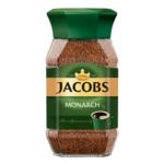 Кофе растворимый 190г, сткл.б, JACOBS MONARCH (prpj.90908)