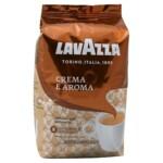Кофе в зернах Lavazza Crema Aroma, 1000г, пакет (prpl.24441)