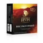 Чай Принцеса Нурі Високогірний чёрный 2г*100 пакет (prpt.103403)