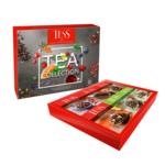 Набор пакетированого чая Tess ассорти 6 сортов по 10 шт (prpt.105105)