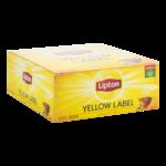 Чай черный Lipton SUNSHINE YL, 2г х 100шт, пакет (prpt.200014)