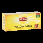 Чай черный Lipton SUNSHINE YL, 2г х 25шт, пакет (prpt.200038)