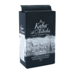 Кофе молотый Кава зі Львова Премиум, 225г, пакет (prpzl.20835)
