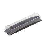 Футляр для ручек Regal пластиковый Черный (R.PB10 box)