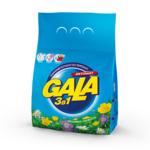 Стиральный порошок Gala Весенняя свежесть, автомат, 1,5 кг