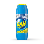 Чистящий порошок Gala, лимон, 500 г